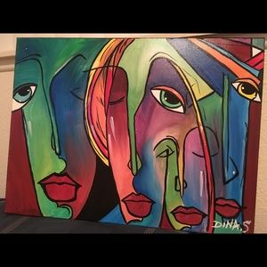 Am sailing my painting for $60